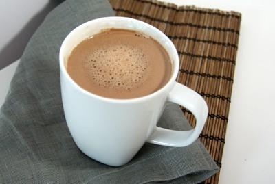 Chocolat chaud Dukan