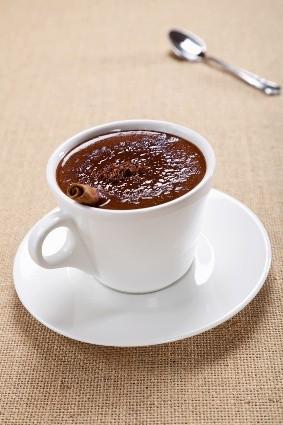 Crème au café