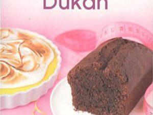 La pâtisserie Dukan