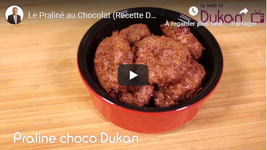 Praliné Choco Dukan