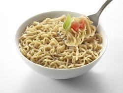 Noodles de konjac au bouillon d'Emma
