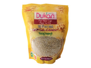 Son d'avoine 250g