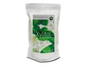 Xylitol édulcorant de bouleau