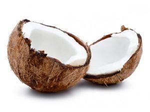 Sirop de fleur de coco bio