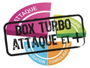 Box Turbo Attaque et PLUS