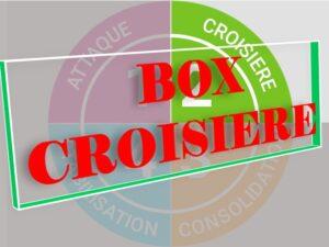 Box Croisiere d'été