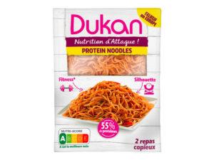 Protein noodles sec 80g