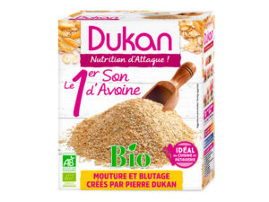 Son d'avoine BIO 500g