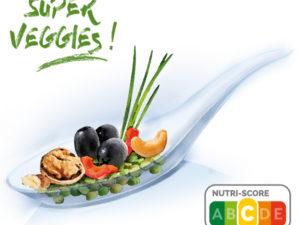 Spécial été : La barre olives noires et noix individuelle (26g)
