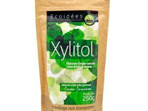 Xylitol édulcorant de bouleau 250g