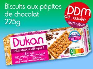 Anti Gaspilagge – Biscuits aux pépites de chocolat 225g