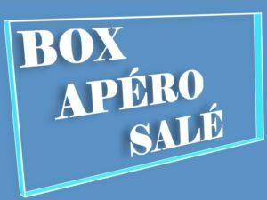 Box Apéro Salé