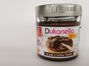 Dukanella nouvelle recette top