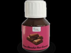 Dukan : Arôme chocolat noir gourmet 58 ml