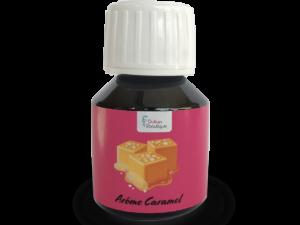 Dukan : Arôme caramel 58 ml