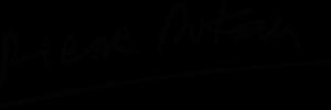 Signature Pierre Dukan